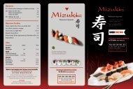 Télécharger la carte - Restaurant MIZUKI - Livraison de sushis à ...