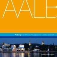 Aalborg // konferencer // kongresser // møder // seminarer