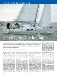 z05-07.Test HanseSB.indd - Hanse Yachts
