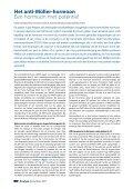 10 - Nederlandse Vereniging van bioMedisch ... - Page 4