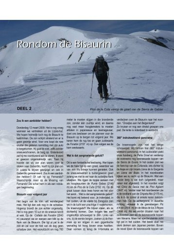 Bisaurin (deel 2)