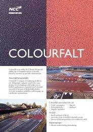 Colourfalt - NCC