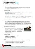 Resitrix MB - IRS Europe - Page 2