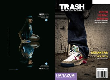 HANAZUKi - Benjad.com