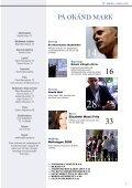 Press Judicata nr 4 2009 - Juridiska Föreningen i Uppsala - Page 3