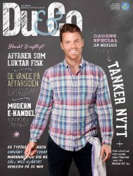 Du&Co nr 3 2012 - Posten