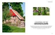 Wonen Landelijke Stijl, Korenspieker, Landgoed de Ravenhorst in ...