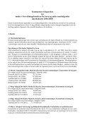 Kommenteret dagsorden for ekspertmøde i Forvaltningskomiteen for ... - Page 2