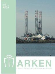 Juli 2010 - Arken