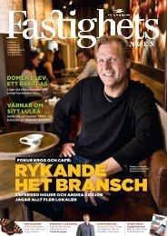 Nr 4, 2013 - Fastighetstidningen