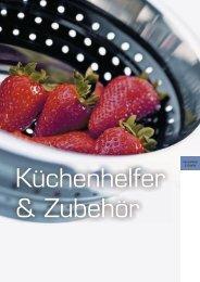 Küchenhelfer & Zubehör