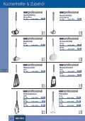 Küchenhelfer & Zubehör - Seite 2