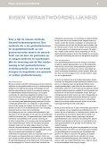 Gezondheidsmanagement Methode voor de ... - Het Tuinhuis - Page 3