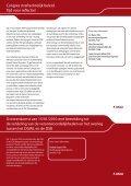eNewsletter 05 (NL) - Dienst voor het Strafrechtelijk beleid - Page 2