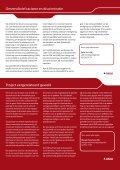 eNewsletter 05 (NL) - Dienst voor het Strafrechtelijk beleid - Page 4
