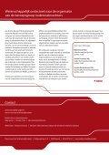 eNewsletter 05 (NL) - Dienst voor het Strafrechtelijk beleid - Page 6