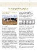 Den første undersøgelse af mælk fra bevaret Sortbroget ... - NordGen - Page 3