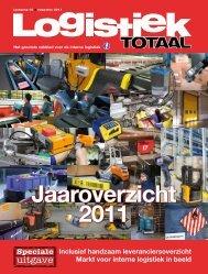 Logistiek Totaal augustus 2011