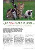 A ugust 2012 - årg ang 31 - nr. 3 - Inges Kattehjem - Page 4