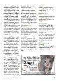 A ugust 2012 - årg ang 31 - nr. 3 - Inges Kattehjem - Page 5