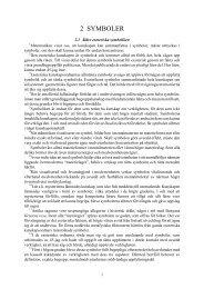 2 SYMBOLER - Henry T. Laurency Publishing Foundation
