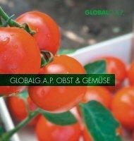 GLOBALG.A.P. OBST & GEMÜSE - GLOBALG.AP - GlobalGAP