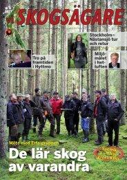Vi skogsägare - ATL