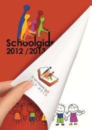 Schoolgids 2012-2013 definitief - Ds. Van Maasschool
