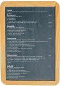Vi kan såklart även ordna vegetariska alternativ och alternativ för ... - Page 2
