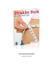 Klik hier om je eBook te downloaden - Eenkiloperweek.nl