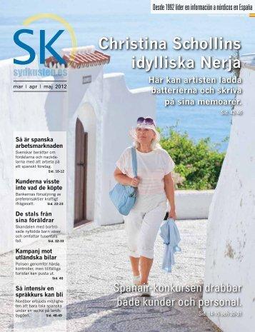 SK mar   apr   maj 2012 - Sydkusten