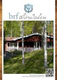 Boka visning på www.brfsordalen.se eller kontakta våra ... - Safsen