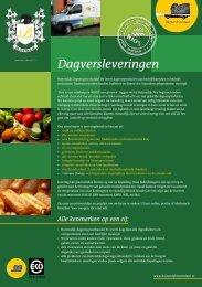 Dagversleveringen - Buitendijk Dagversgroothandel bv
