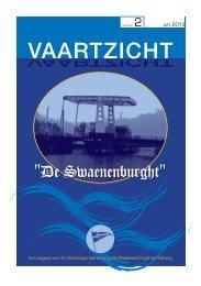 nummer 2 - WSV de Swaenenburght