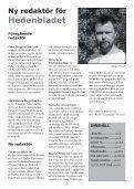 hedenbladet - Heden i Boden - Page 3