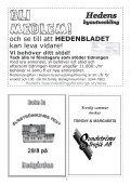 hedenbladet - Heden i Boden - Page 6