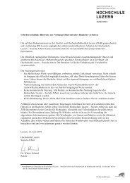Urheberrechtliche Hinweise zur Nutzung Elektronischer Bachelor ...