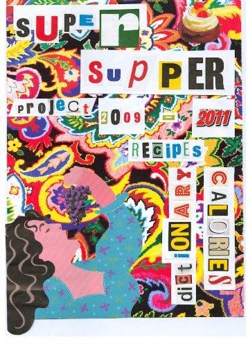 Untitled - Super Supper Blog