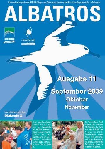 Erntezeit - früher und heute - Augustenstift zu Schwerin