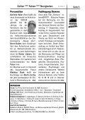 Erntezeit - früher und heute - Augustenstift zu Schwerin - Seite 5