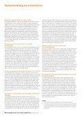 Bestendigheid in een roerige omgeving - Page 4