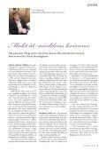 tema: mAKt åt världens Kvinnor - Sveriges Ekumeniska kvinnoråd - Page 3
