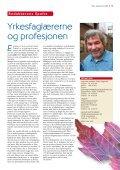 Tøffe jenter - Utdanningsforbundet - Page 3