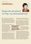 Tøffe jenter - Utdanningsforbundet - Page 4