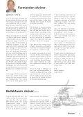 Nr. 4 December 2010 29. årgang - GoldWing Club Danmark - Page 3