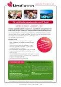 Ditt eget program för dina behov - Livsstilsresan - Page 2