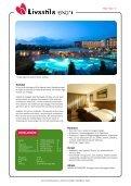 Ditt eget program för dina behov - Livsstilsresan - Page 3