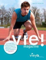 !magazine - Vieya