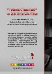 Tvång LG-AC 11-08-18-1 - Rainbow Sweden