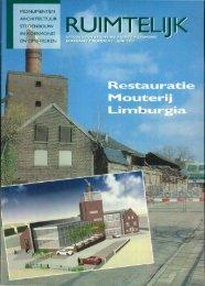Ruimtelijk juni 2004 - Stichting Ruimte Roermond
